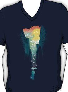 I want My Blue Sky T-Shirt