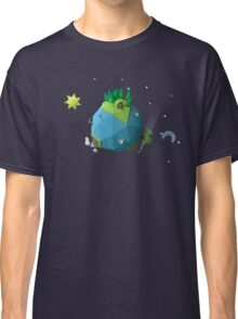 Little Planet Classic T-Shirt