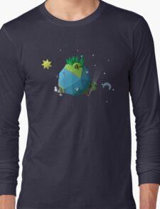 Little Planet Long Sleeve T-Shirt