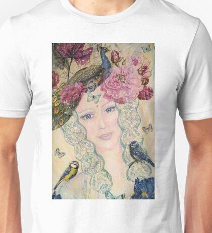 nature spirit -close up Unisex T-Shirt