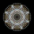 The Greylander Mandala Tapestries III by owlspook