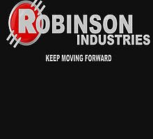 Robinson industries by HollieBallard