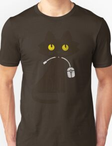 Hungry Hungry Cat T-Shirt