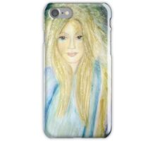 Sometimes I don´t know who I really am iPhone Case/Skin