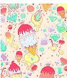 Ice & Cream  by Amanda Prather