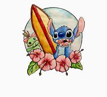 Surfing Stitch and Scrump T-Shirt