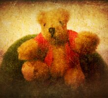 Pooh bear by Yool