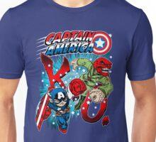 Captain K.O.! Unisex T-Shirt