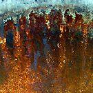 the ice age cometh by Lynne Prestebak