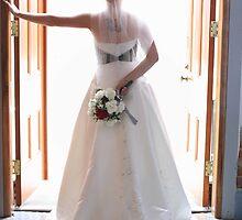 The Bride  by Margie Peters