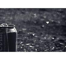 I Heart Coke Photographic Print