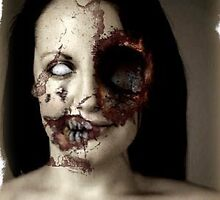 Zombie_Angel by Whatsherface