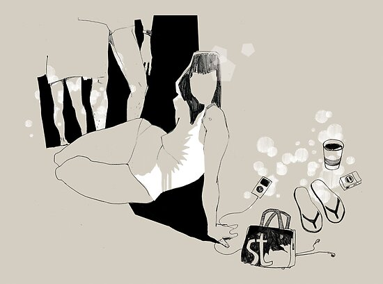 Anya by Yulja Blucher