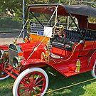 Classy Car by ECH52