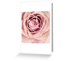 My Heart is Safe with you, My Friend Greeting Card