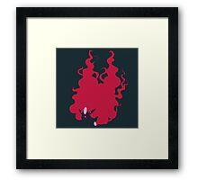 Queen Beryl Framed Print