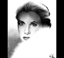 Grace Kelly by Rawshot