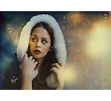 Belle Photographic Print