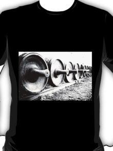 Steel Wheels T-Shirt
