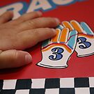 3 Hands by Tisa