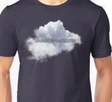 Sounds of Satellites Cloud Unisex T-Shirt