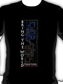 SLABtees Haiti 2010 T-Shirt