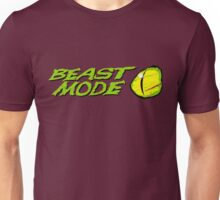 Beast Mode Unisex T-Shirt