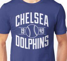 Chelsea Baseball Club - White Version Unisex T-Shirt
