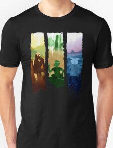 Three Disciples T-Shirt