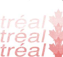 montreal 1976 Sticker
