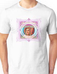 Vintage Exotic Woman Unisex T-Shirt