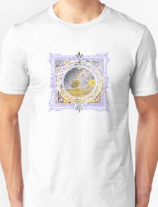 Celestial Heavens Sun & Stars T-Shirt