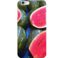 Melons iPhone Case/Skin