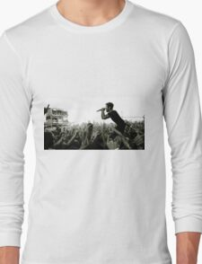 AFI at Soundwave  Long Sleeve T-Shirt
