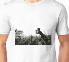 AFI at Soundwave  Unisex T-Shirt