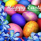 """Happy Easter"" by Taniakay"