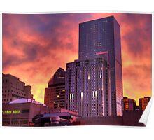 Good Morning Denver Poster