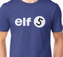 Jackie Stewart elf 5 Unisex T-Shirt