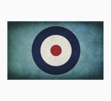 RAF Emblem Kids Tee