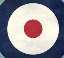 RAF Emblem Sticker