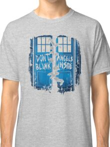 The walking Angels Classic T-Shirt