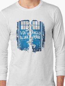 The walking Angels Long Sleeve T-Shirt