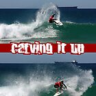 Carving It Up by reflector