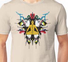 Tranquilly Serene Unisex T-Shirt