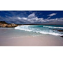 Bay of Fires - Tasmania Photographic Print
