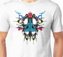 Tranquilly Serene - Orgional Unisex T-Shirt