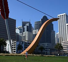 Cupid's Span by Forrest L Smith