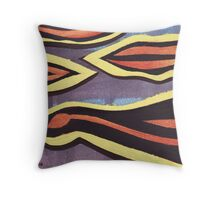 Floating Devotion (Daily Biscuit 53) Throw Pillow