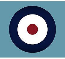 RAF Design Photographic Print