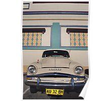 Car Pools Poster